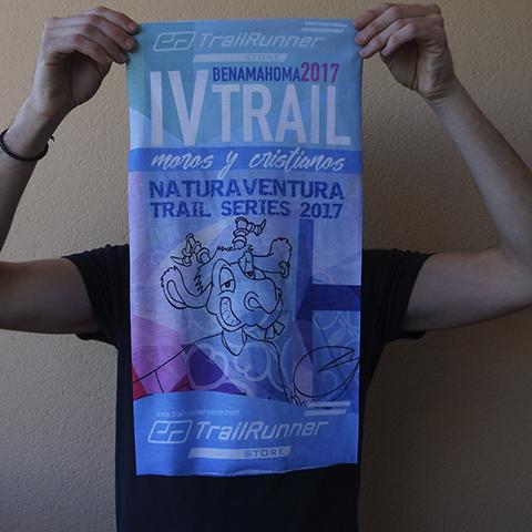 IV Trail Moros y Cristianos